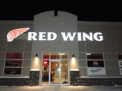 Who Sells Red Wing Shoes Edmonton