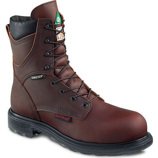 Red Wing Boots North Edmonton 112