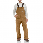 Carhartt - 101627 Carhartt Brown color