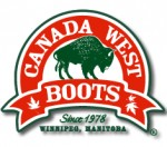 CANADA WEST WORK BOOTS