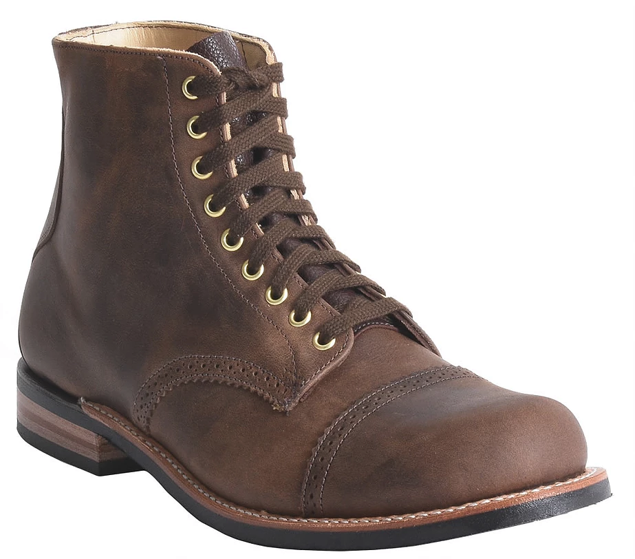 2810 Men's WM. Moorby Footwear by Canada West | Reddhart Workwear Stores of  Canada