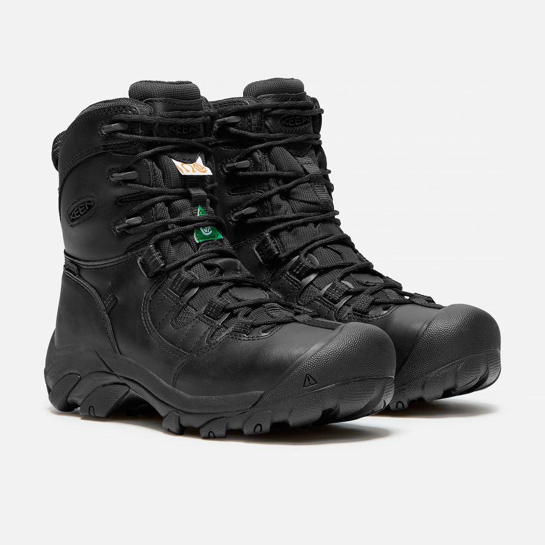 CSA Oshawa 8″ WP Boots