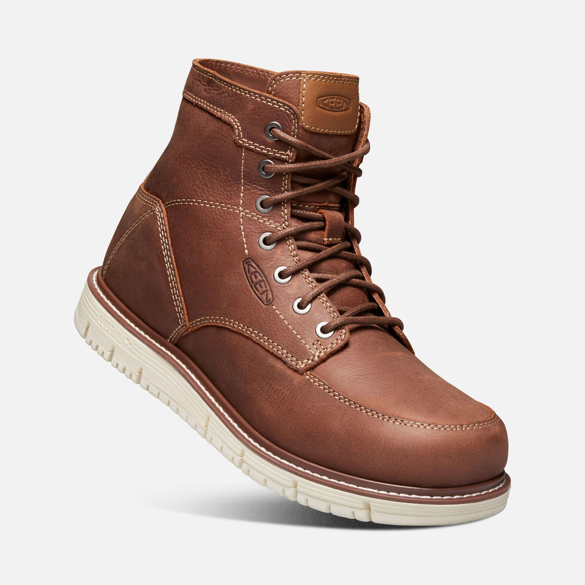 San Jose 6″ Boot (Soft Toe